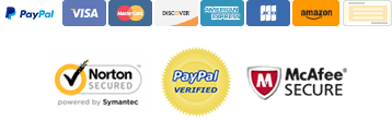Payment methods & certificate